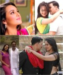 Sonakshi and Akshay perform in Rowdy Rathore
