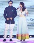 Ayushman Khurrana & Sophie Chowdhary