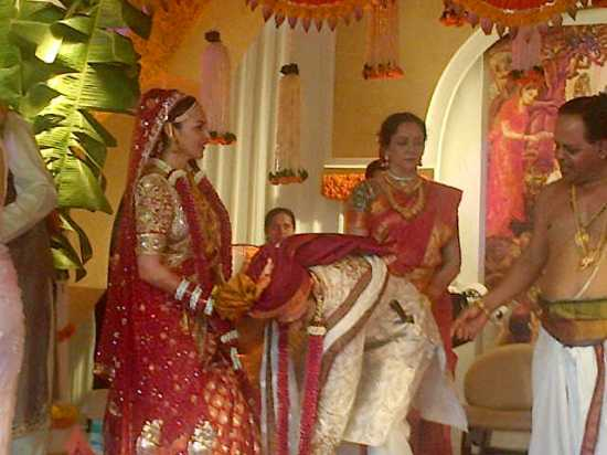 Esha-Deol-Wedding