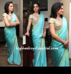 Kangna Ranaut at the Gitanjali store opening in the middle east