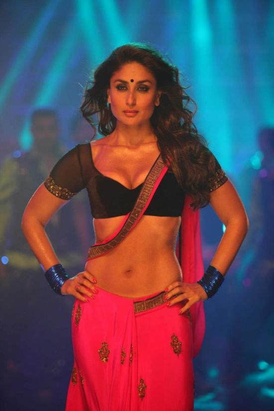 Kareena Kapoor hot wallpapers in Halkat Jawaani from Heroine first look