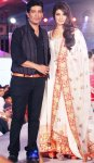 Manish-Malhotra with Priyanka Chopra