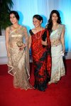 Tanuja with her gorgeous daughters
