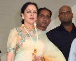 The gorgeous Hema Malini