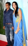 Writhik Bhattacharya & Piya Trivedi
