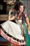 ANARKALI CHURIDAR sku code-60SL140