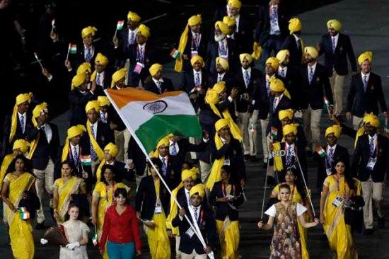 London Olympics 2012 Opening Ceremony