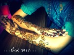 Eid Mehendi