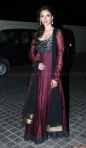 Aditi Rao Hydari At David Screening