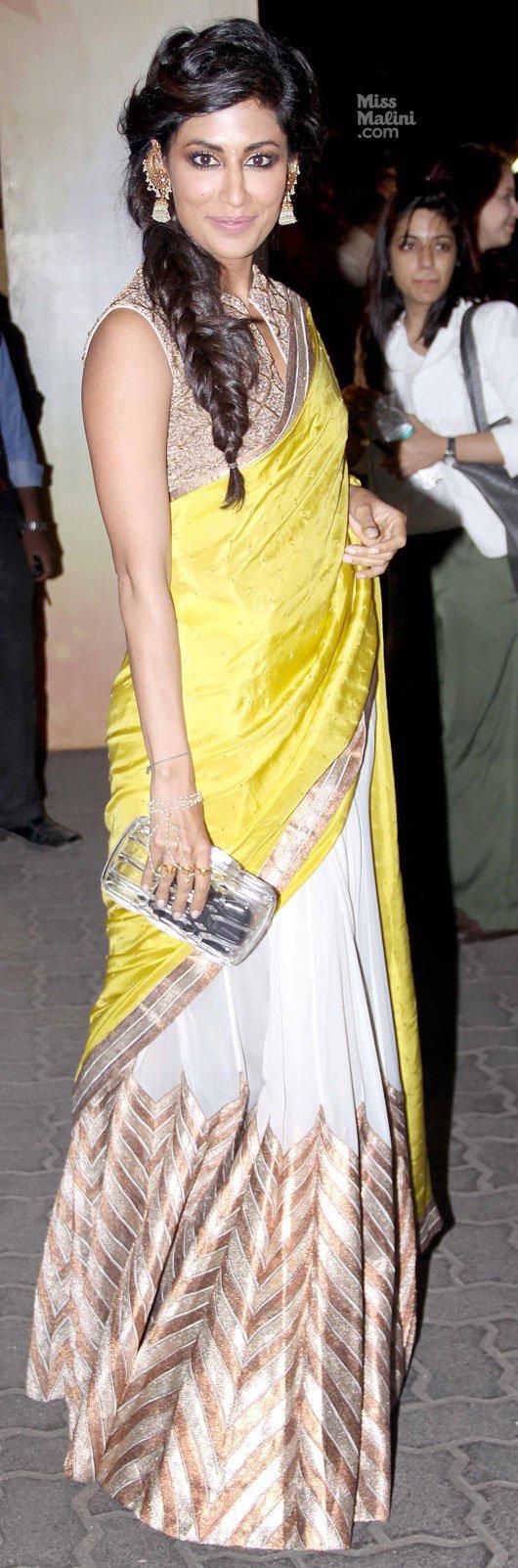 Chitrangda Sinha