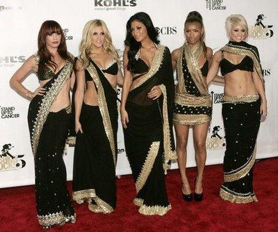 hollywood-actresses-in-saree (6)