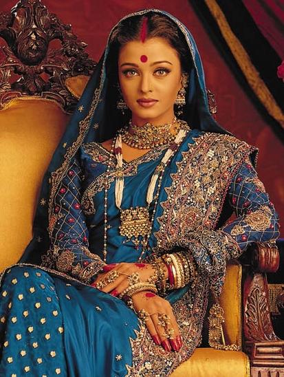 History+of+Banarasi+Sarees+and+Celebrities+in+Banarasi+Grandeur