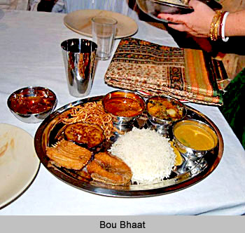Bou Bhaat