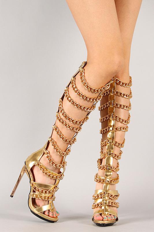 privileged_vunk_gold_knee_high_gladiator_sandal_boot