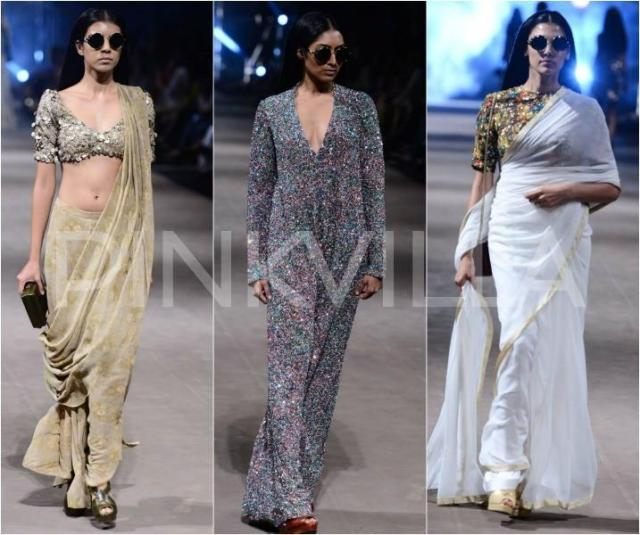 Lakme Fashion Week 2015