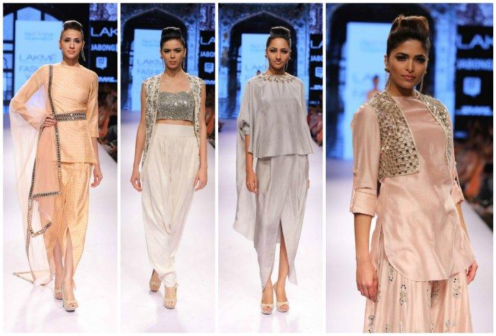 Lakme fashion Week 2015
