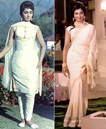 Nostalgic Trip to B Fashion 60's | Her Fashion Rules