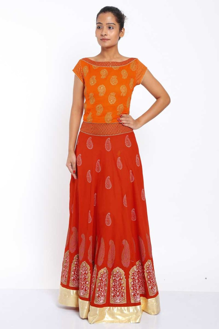 Party Wear Lehenga for Teenagers – Designer Indian Outfits ...