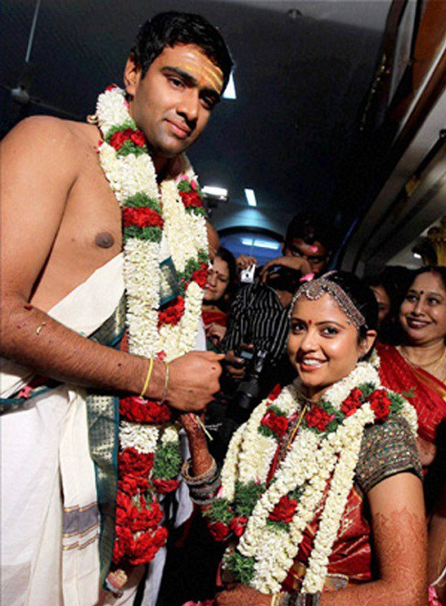 Ravichandran-Ashwin-Wedding-photos-1