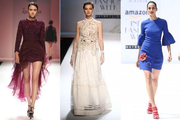 The Autumn Winter Fashion Week