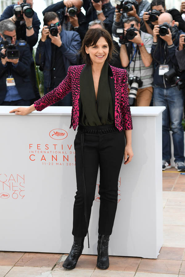 """Slack Bay (Ma Loute)"" - Photocall - The 69th Annual Cannes Film Festival"