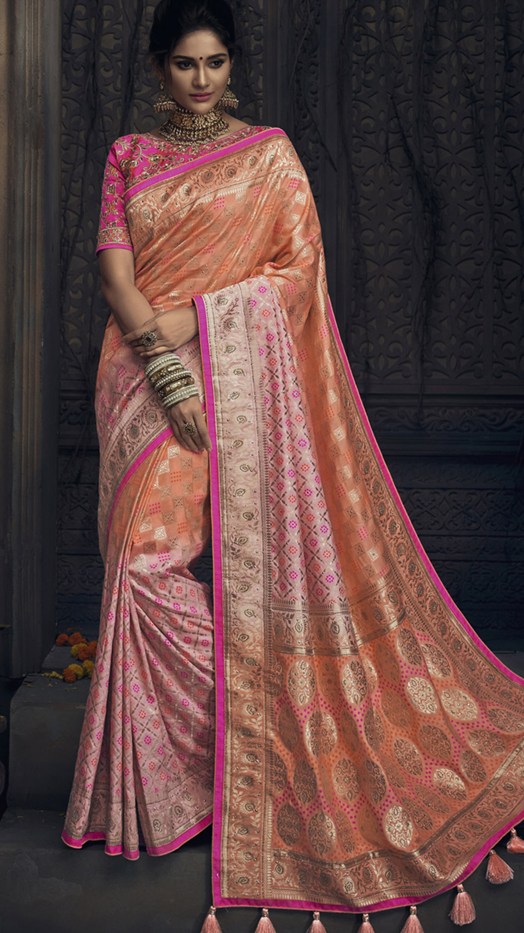 Indian Wedding Sarees OnlineStore