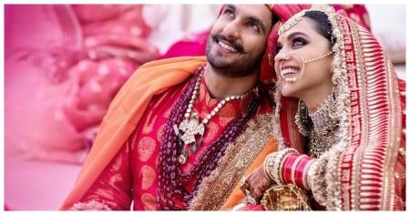 Wedding lane of Ranveer Singh