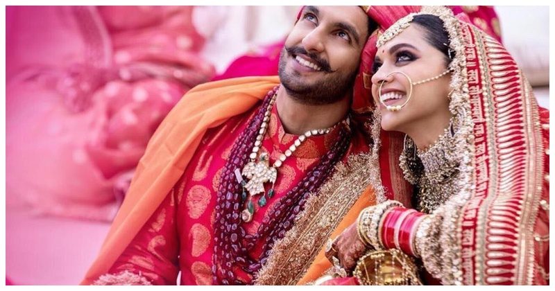 Wedding lane of Ranveer Singh