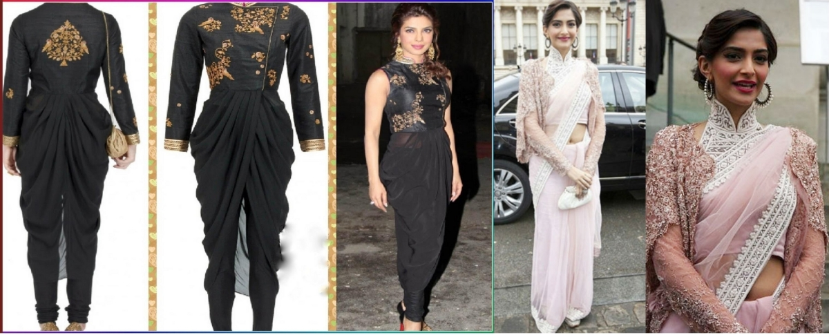 Dazzle yourself up with these B-Town celebs trendy outfits this festiveseason